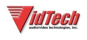 VidTech audio video technologies