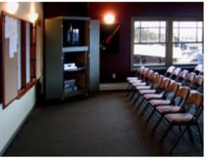 Classroom/Media Room