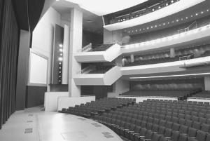 Ferrara Theater