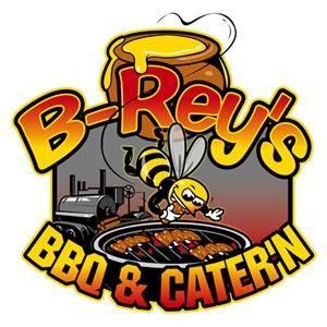 B-Rey's BBQ & Cater'n - Katy