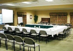 Heron Boardroom