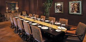 Patron's Boardroom