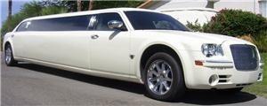 Premier Limousine - El Centro