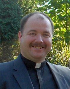 Chaplain Jonathan Winski