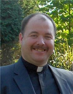 Chaplain Jonathan Winski - Madison