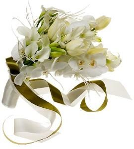 Wedding Flowers by Affluence Floral