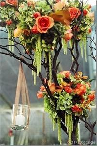 Affluence Floral