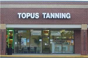 Topus Tanning Salon