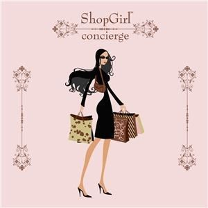 ShopGirl Concierge
