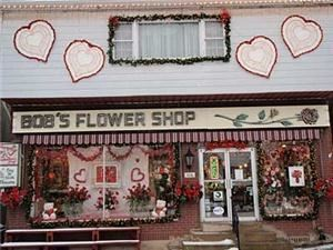 Bob's Flower Shop - Northampton - Bethlehem