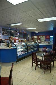 Tanino's Bakery and Cafe