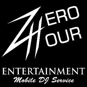 Zero Hour Entertainment - Gwynn