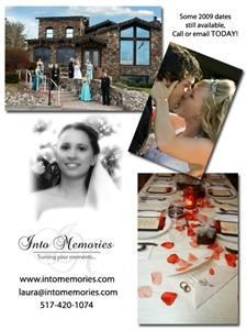 Into Memories Photography MI
