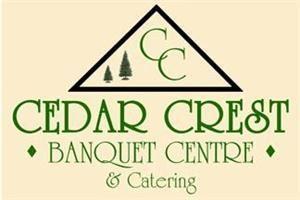 Cedar Crest Catering
