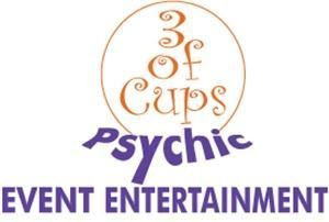 3 of Cups Psychic Event Entertainment Inc.