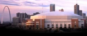 America's Center Convention Center/Edward Jones Dome