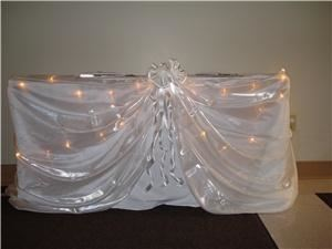 Our Creations Wedding Decor
