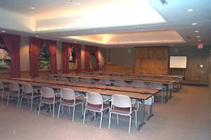 Nixon Room