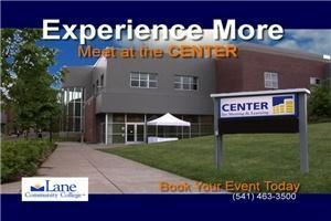 Center for Meeting and Learning - Lane Community College