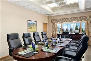 Jack London Boardroom