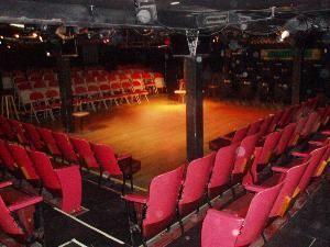 Improv Asylum Theater