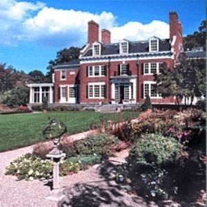 The Eleanor Cabot Bradley Estate