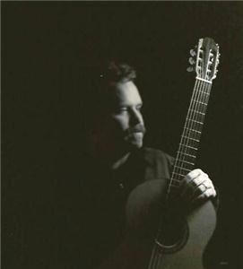 Keith Gehle, solo/classical guitarist - Roswell