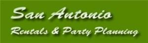 San Antonio Party Equipment Rentals
