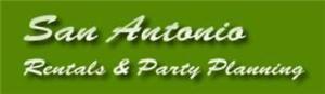 San Antonio Party Planning
