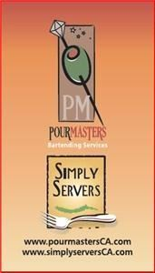 Pour Masters Bartending Service