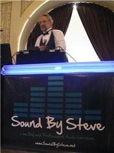 Sound by Steve