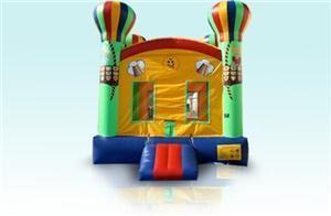 Inflatable Jump Rentals