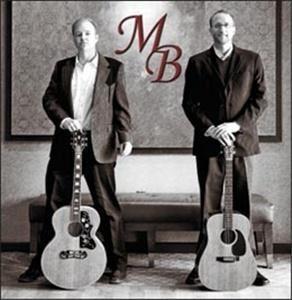 Melonbelly Acoustic Guitar Duo  Winston Salem