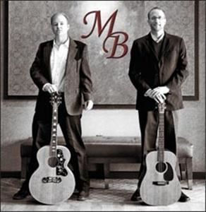 Melonbelly Acoustic Guitar Duo  Durham