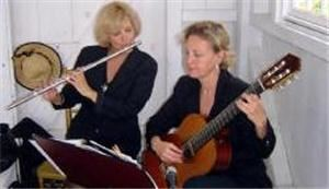 Magic Flute Wedding & Event Musicians