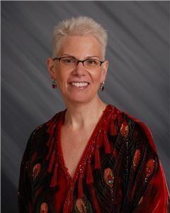 Reverend Pamela L. Brehm - Adamstown