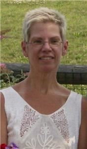 Reverend Pamela L. Brehm - Ephrata