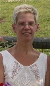 Reverend Pamela L. Brehm - Myerstown
