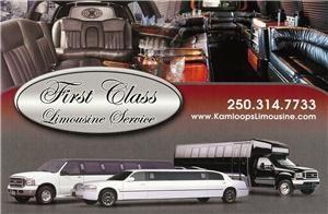 First Class Limousine Service