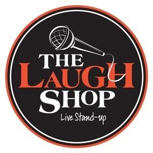The Laughshop Comedy Club At The Blackfoot Inn