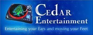 CEDAR ENTERTAINMENT LIGHTING ENHANCEMENT DECOR  AND EVENT PRODUCTIONS