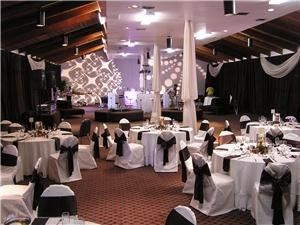 San Diego Event Decor