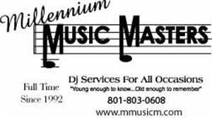 Millennium Music Masters