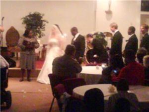 Christ Family Wedding Chapel