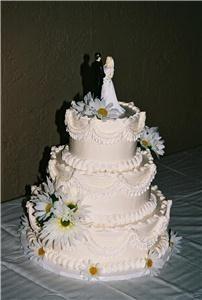 The Cake Goddess