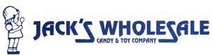 Jack's Wholesale Candy and Toy Company