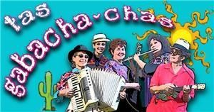 Las Gabacha-chas