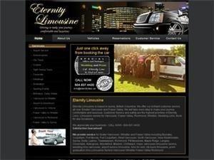 Limousine Company Vancouver - eternitylimo.ca