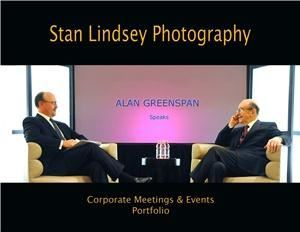 "Stan Lindsey Photography, Inc.- Corporate ""Meetings & Events"""