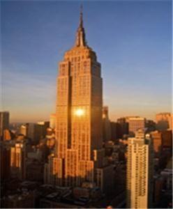 Virgo Business Center - Empire State Building